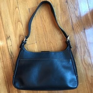 Mila Paoli Leather Purse